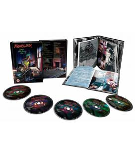 Script For A Jester'S Tear (4 CD+1 Blu-Ray Box Deluxe)