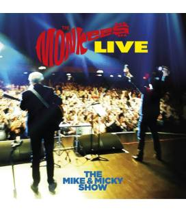 The Monkees Live - The Mike & Micky Show (1 CD)