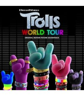 B.S.O. Trolls World Tour (2 LP)