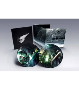 B.S.O. Final Fantasy VII Remake And Final Fantasy VII (1 LP Picture)