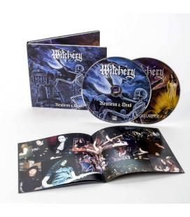 Restless & Dead (2 CD)