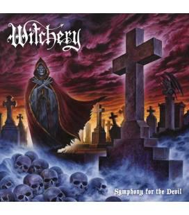 Symphony For The Devil (1 CD)