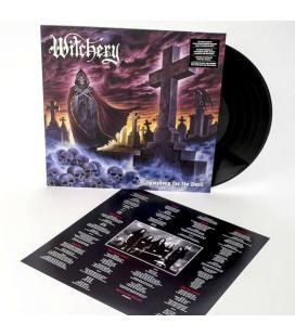 Symphony For The Devil (1 LP)