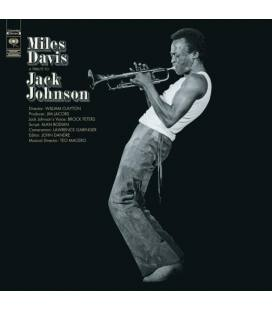 A Tribute To Jack Johnson (1 LP)
