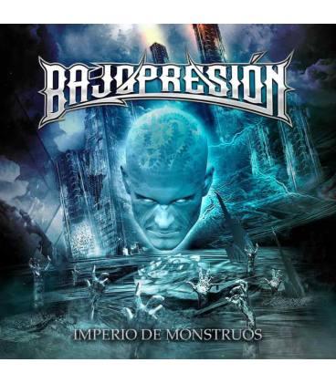 Imperio De Monstruos (1 CD)