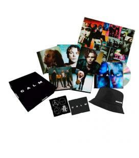 Calm (1 CD International Box Set)