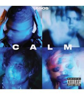 Calm (1 CD International Deluxe Ltd.)