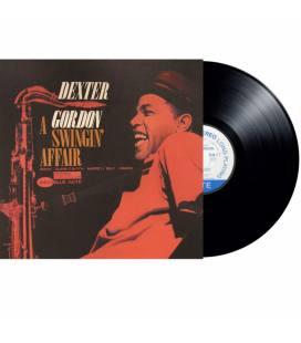 A Swingin' Affair (1 LP)