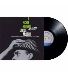 A Fickle Sonance (1 LP)