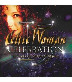 Celebration - 15 Years Of Music & Magic (1 CD)