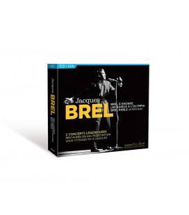 Knokke/Olympia (2 CD+1 Blu-Ray)