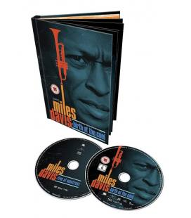 Birth of the Cool (2 DVD)