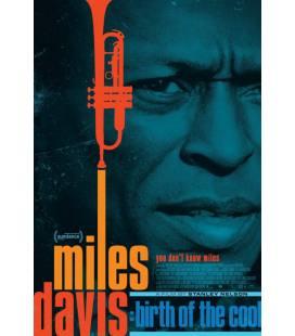 Birth of the Cool (1 BLU RAY+1 DVD)