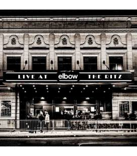 Live At The Ritz (1 LP)