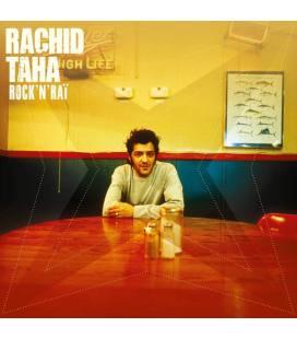 Rock N Roll Raï (1 CD)