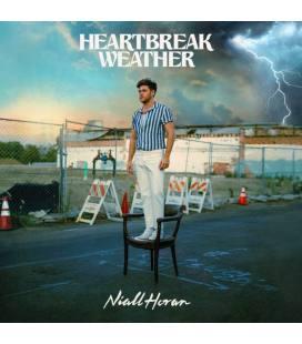 Heartbreak Weather (1 LP Standard)