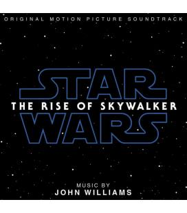 Star Wars: The Rise of Skywalker (2 LP Picture Ltdo)