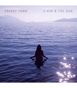 U Kin B The Sun (1 CD)