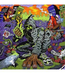 Unlocked (1 LP)