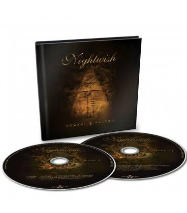 Human II: Nature (2 CD Digipack)