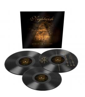 Human II: Nature (3 LP Limited)