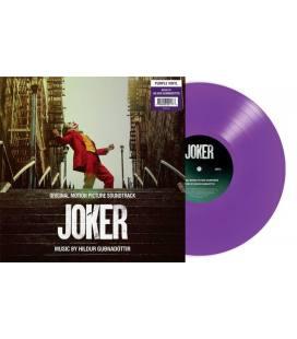 Joker- Original Motion Picture (1 LP Púrpura)