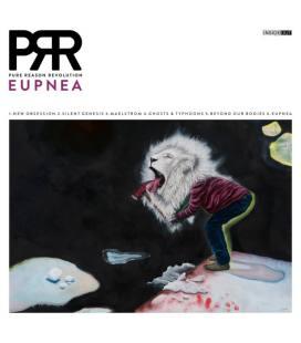 Eupnea (1 CD)