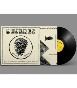 Siento Muerte (1 LP) PREVENTA