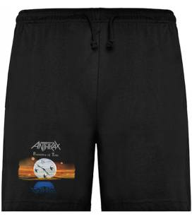 Anthrax Persistence Of Time Bermudas