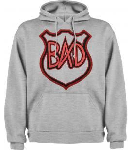 Big Audio Dynamite Bad Sudadera con capucha y bolsillo
