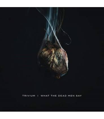 What The Dead Men Say (1 LP)