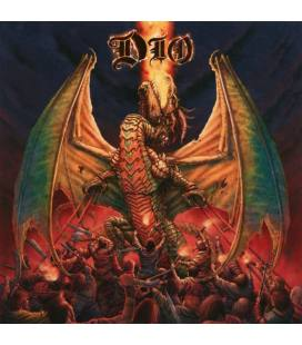 Killing The Dragon (1 LP)