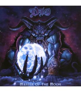 Master Of The Moon (1 LP)