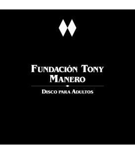 Disco Para Adultos (1 LP)