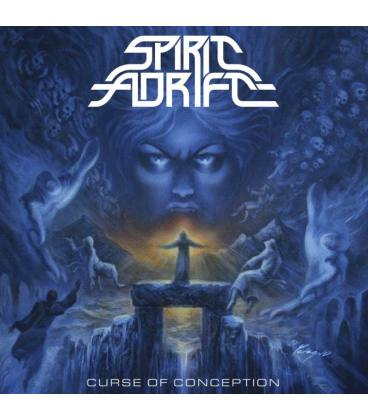 Curse Of Conception (1 CD)