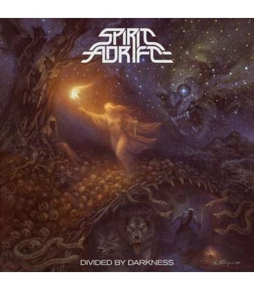 Divided By Darkness (1 CD)