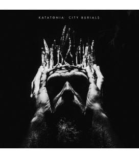 City Burials (1 CD)