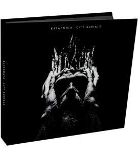 City Burials (1 CD Mediabook)