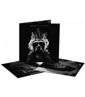 City Burials (2 LP Clear)