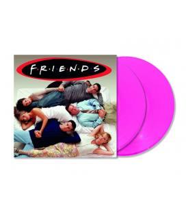 Friends B.S.O (2 LP Rosas)