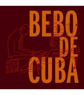 Bebo de Cuba (Box Set 7 CD+2 DVD)