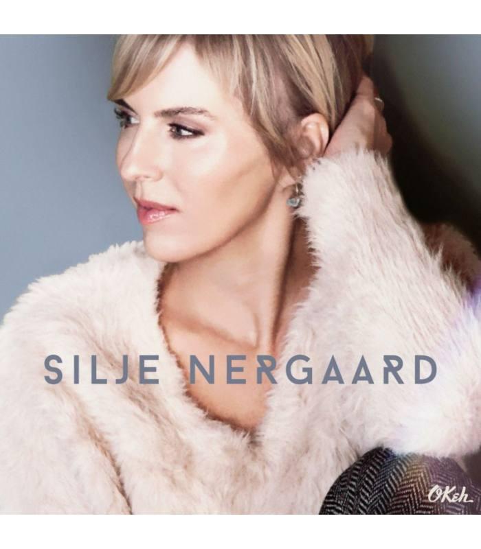 Silje Nergaard...¡pelos como picos!!. Comprar-cd-online-silje-nergaard-silje-nergaard-doble