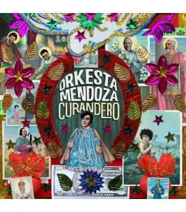 Curandero (1 CD)