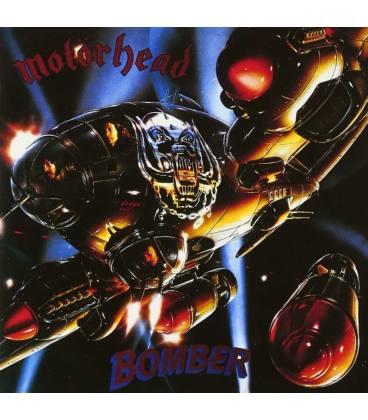 Bomber (1 CD)