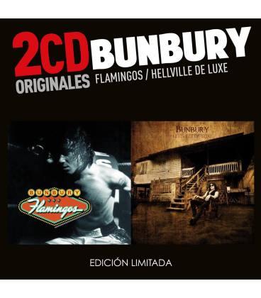 Flamingos / Hellville De Luxe (2 CD Ed.Limitada)