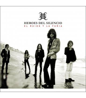 El Ruido y La Furia-1 CD