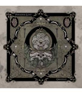Obsidian (1 CD Ed.Limitada)
