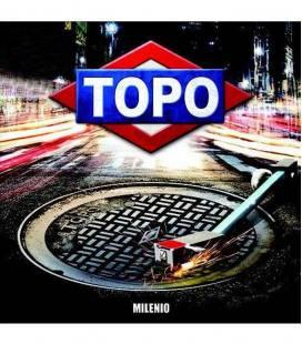 Milenio (1 LP)