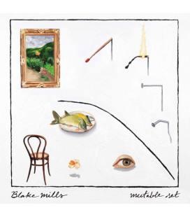 Mutable Set (2 LP)
