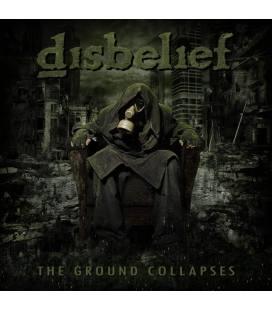 The Ground Collapses (1 CD+Bonus Ttack)